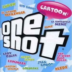 Various – One Shot Cartoon!