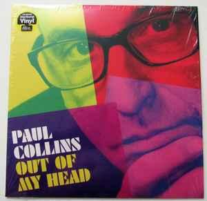 Resultado de imagen de Paul Collins - In & Out of my Head