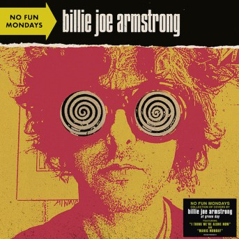Billie Joe Armstrong - No Fun Mondays (2020, Vinyl) | Discogs