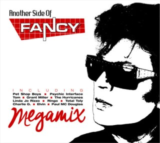 Another Side Of Fancy Megamix  -2020 –