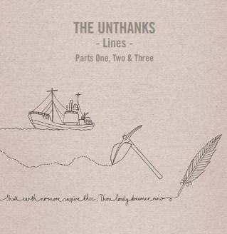 """Resultado de imagen de The Unthanks - Lines Pt. 1, 2 & 3"""""""