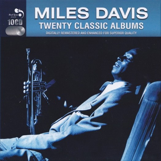 Miles Davis - Twenty Classic Albums (2011, CD) | Discogs