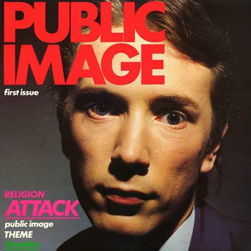 Public Image* - Public Image (First Issue) (1978, Vinyl) | Discogs