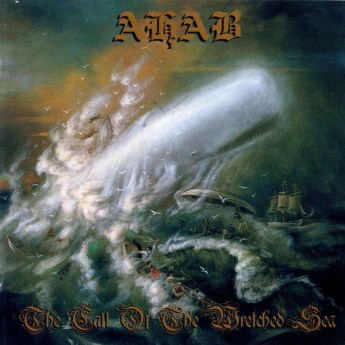 Ahab - The Call Of The Wretched Sea | Releases | Discogs