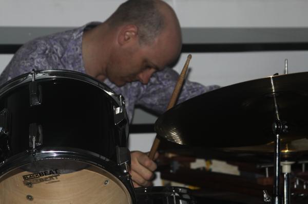 Image result for Tony Irving jazz drummer