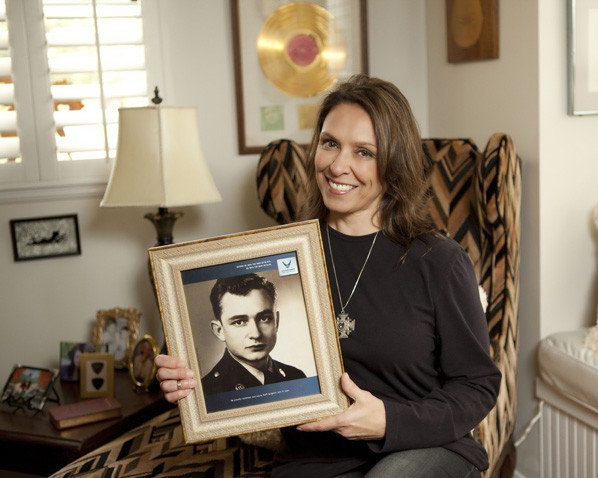 Cindy Cash: Johnny Cash's 3rd Daughter Has Fond Memories of Her Dad 4