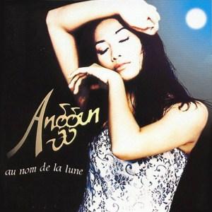 """Résultat de recherche d'images pour """"Anggun au nom de la lune"""""""