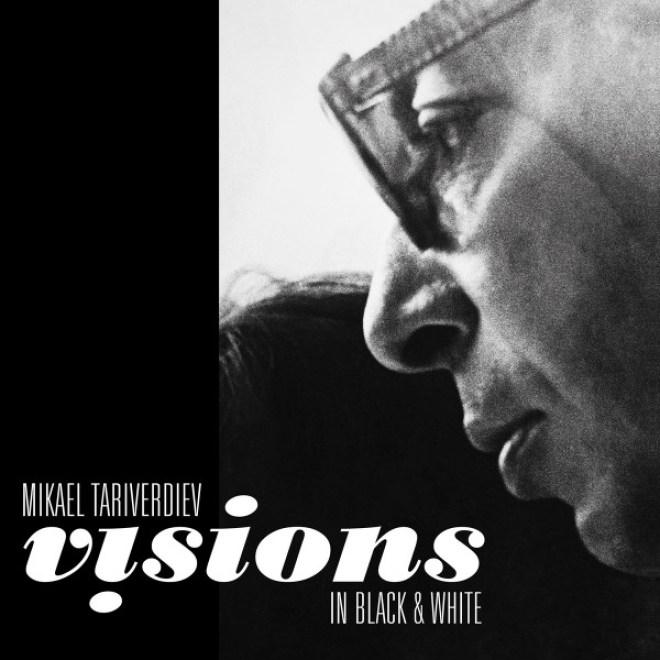 Mikael Tariverdiev* - Visions in Black & White (2020, Vinyl) | Discogs