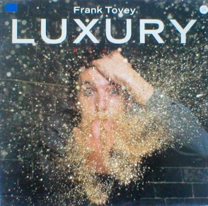 Frank Tovey - Luxury (1985, Vinyl) | Discogs