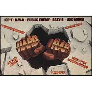 Hard Rap (1989, Cassette) | Discogs