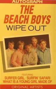 The Beach Boys – Wipe Out (Cassette) - Discogs