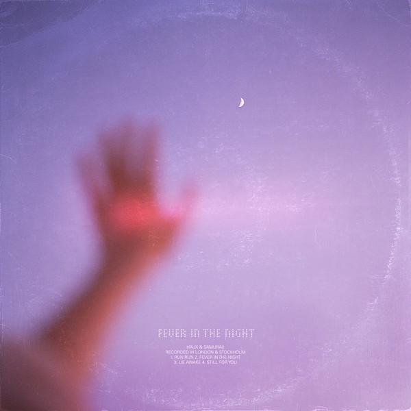 Haux & Samuraii - Fever In The Night (2020, File) | Discogs
