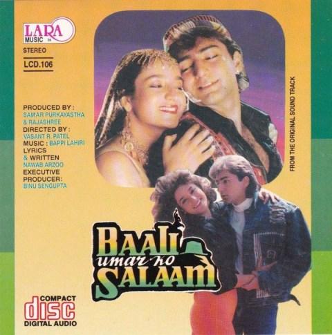 Download Baali Umar Ko Salaam (1994) full movie 480p | 720p