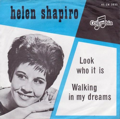 Helen Shapiro - Look Who It Is