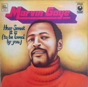 Download Marvin Gaye - How Sweet It Is (To Be Loved By You) (Vinyl ...