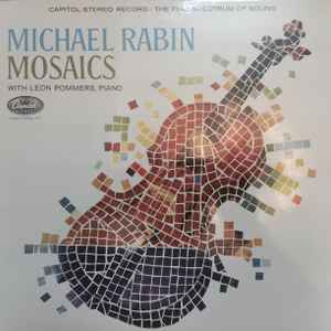 Michael Rabin With Leon Pommers - Mosaics