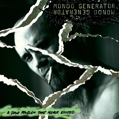 Image result for mondo generator a drug problem that never existed
