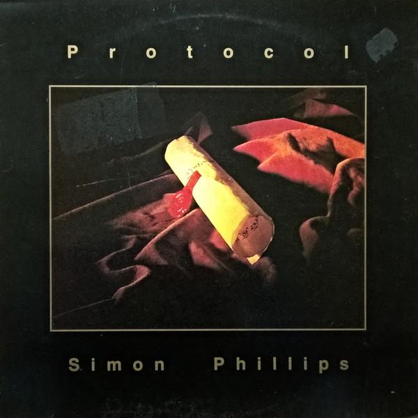 Картинки по запросу SIMON PHILLIPS protocol