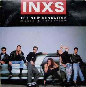 Inxs The New Sensation Music Interview
