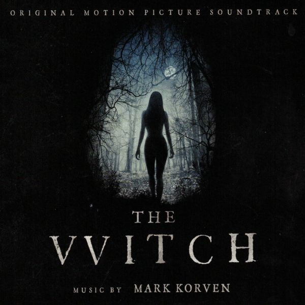 The Witch (Original Motion Picture Soundtrack) | Discogs