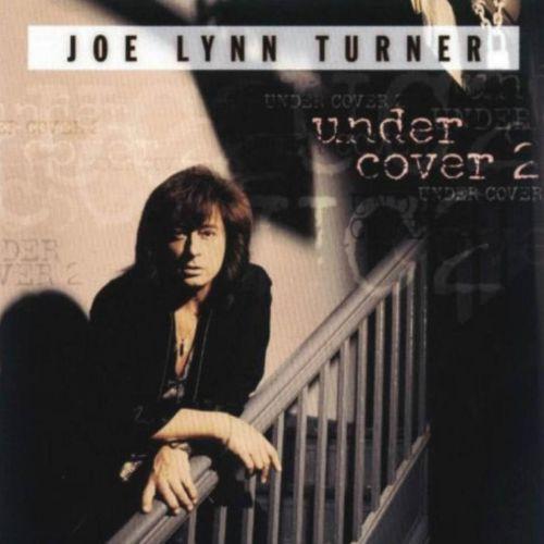 Joe Lynn Turner Under Cover 2 CD Album Discogs