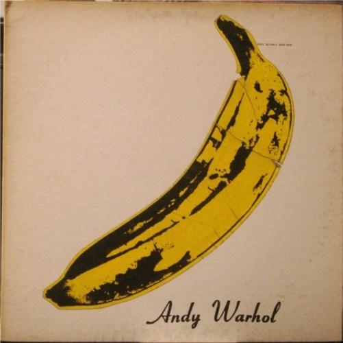 The Velvet Underground & Nico - The Velvet Underground & Nico ...