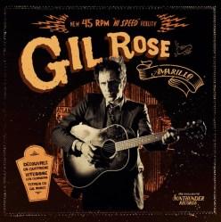 Resultado de imagen de gil rose musician