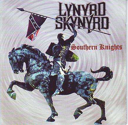 "Résultat de recherche d'images pour ""lynyrd skynyrd southern knights"""