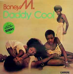 """Résultat de recherche d'images pour """"boney m daddy cool"""""""