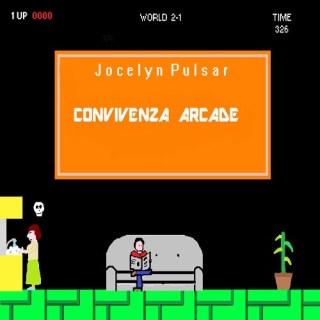Jocelyn Pulsar – Convivenza Arcade