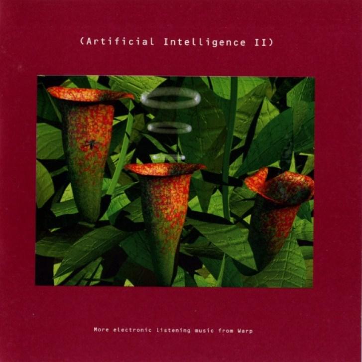 techno album covers