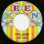 Ahbe Casabe / Can't You Read Between The Lines