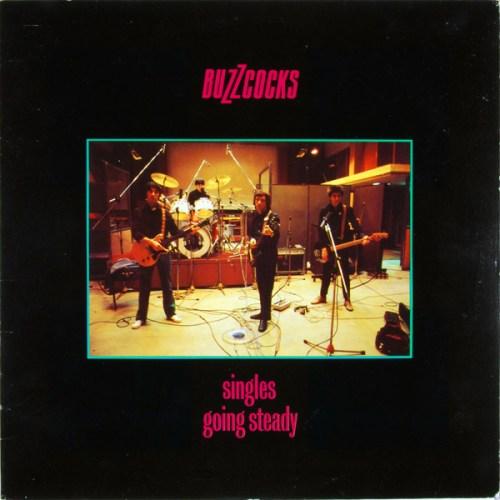Buzzcocks - Singles Going Steady | Références | Discogs