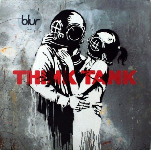 Blur - Think Tank | Releases, Reviews, Credits | Discogs