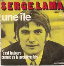 """Résultat de recherche d'images pour """"Serge Lama une île"""""""