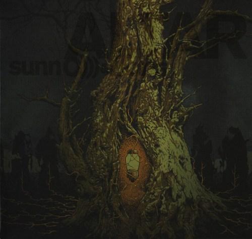 Sunn O))) & Boris - Altar | Références | Discogs