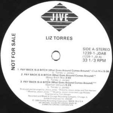 Master C & J feat Liz Torres - Don't Let Love Pass You By (D'Julz Edit) [HOUSE] French producer D'Julz takes the Liz Torres' classic record and puts an MK-inspired edit on it. The end result is an infectious House edit. This is a banger.