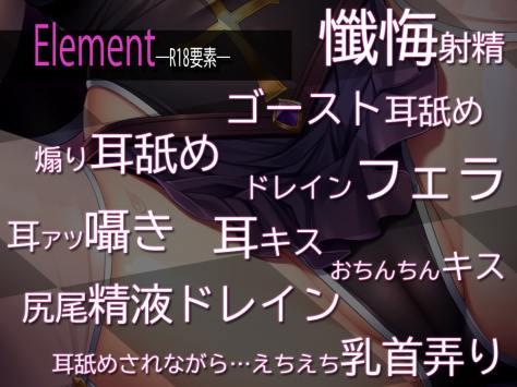 【KU100】ハニートラップランド~懺悔の間~ [SweetNightmare]