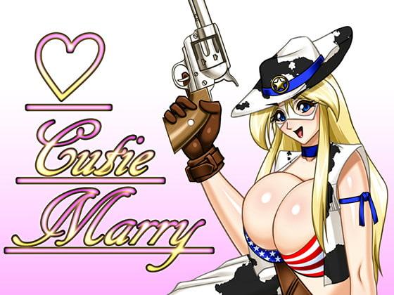 [KEISTER] Cutie Marry