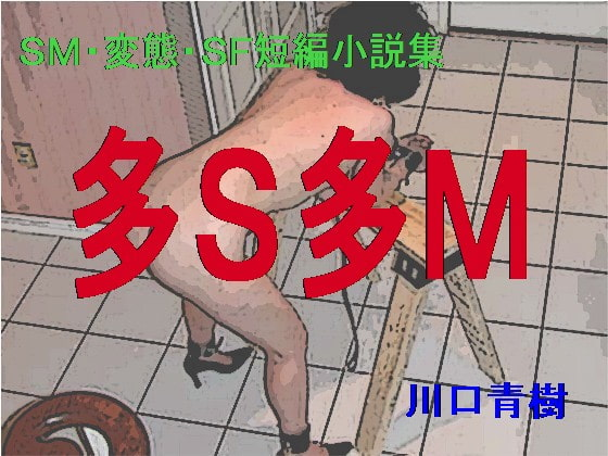 [Mドリーム] SM・変態・SF短編小説集「多S多M」