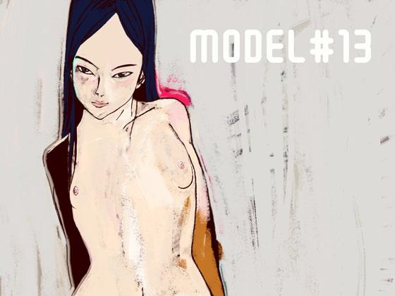 [梅花] Model#13