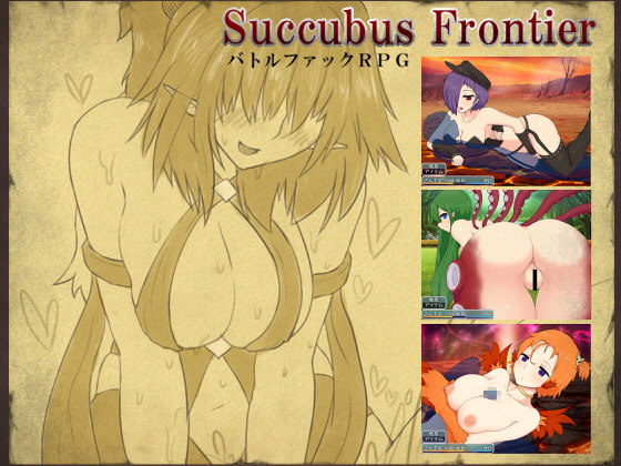 Succubus Frontier Femdom Hentai Game Download
