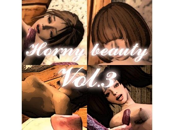 [CESP] Horny beauty イキ乱れる乙女達 vol.3