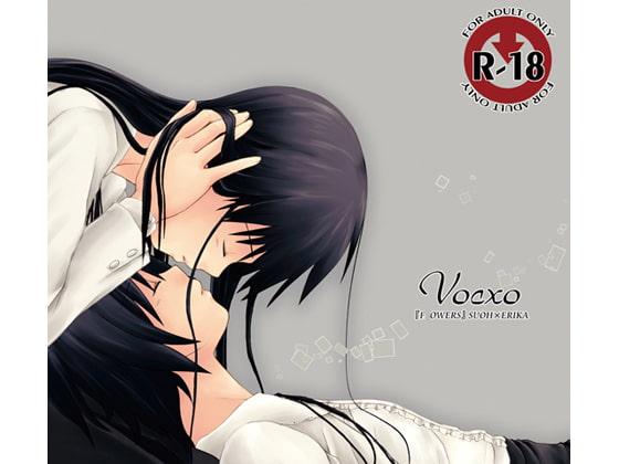 [Retrovirus] Vocxo