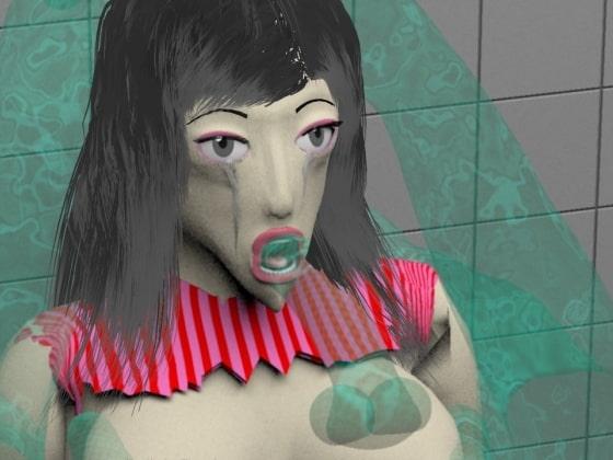[月影世界] 鬼姦-トイレ篇01