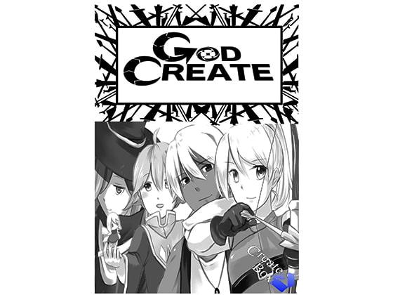 [Createbox] GODCREATE