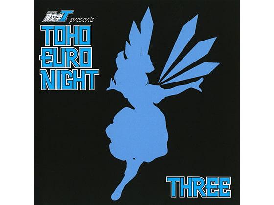 [CrazyBeats] TOHO EURO NIGHT THREE