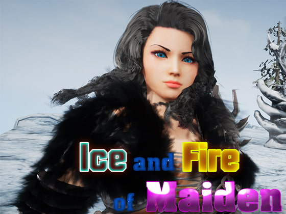 [Wijat Studio] Ice and Fire of Maiden