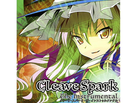 [EastNewSound] Cleave Spark the Instrumental