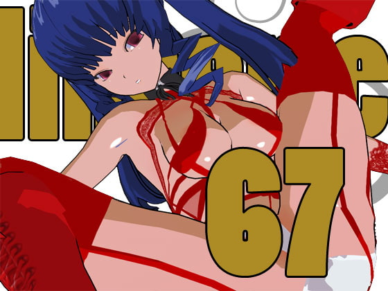 [3Dポーズ集] らんじぇりっ67